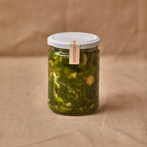 146 - Puerro fermentado - 0 2