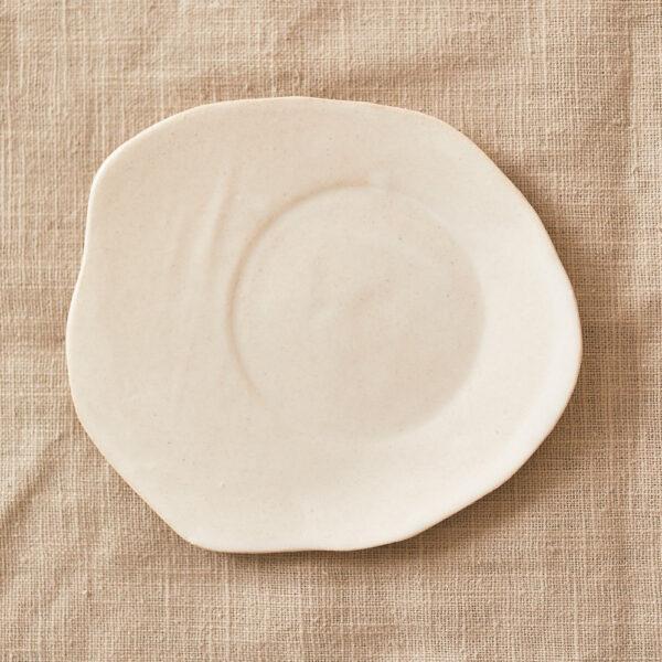 Platillo Virgen cerámica